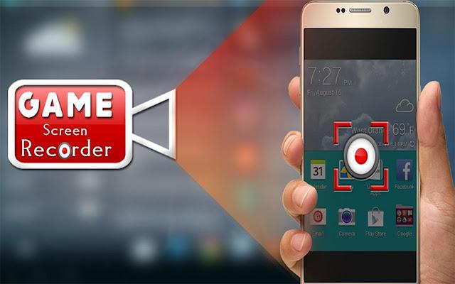 Download Game Screen Recorder - Gravar Tela do Android Sem Precisar de ROOT