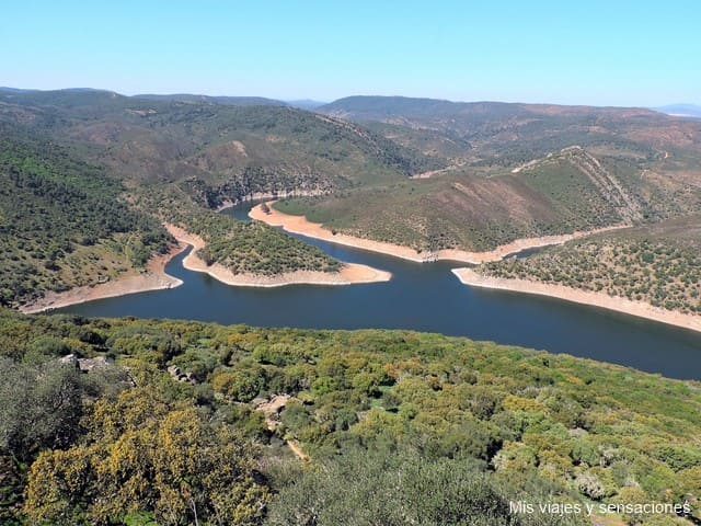 Parque Nacional de Monfragüe, Extremadura