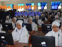 Kumpulan Soal Latihan Ujian Nasional UNBK SMP/MTs 2018/2019