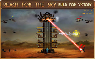Steampunk Tower Apk v1.3.0 Mod (Proper Mod Money)