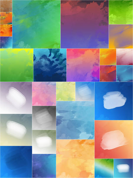 تحميل 30 خلفية ملونة بجودة عالية روابط مباشرة