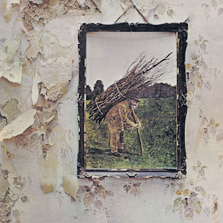 Led Zeppelin - Led Zeppelin IV (Remastered) - Album (1971) [iTunes Plus AAC M4A]
