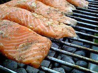 El salmón, un pescado con múltiples beneficios