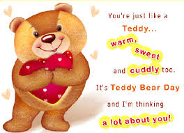 Beautiful-teddy-bears-for-valentine