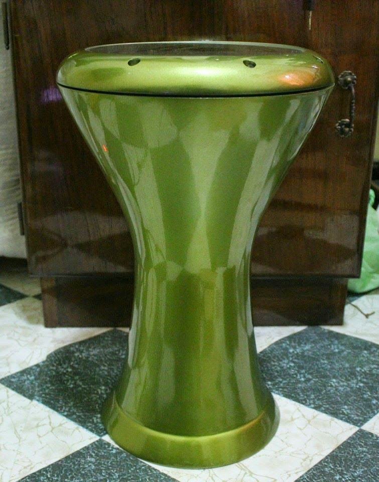 Darbuka Aha Pecussion (AM) Dan Seif Percussion