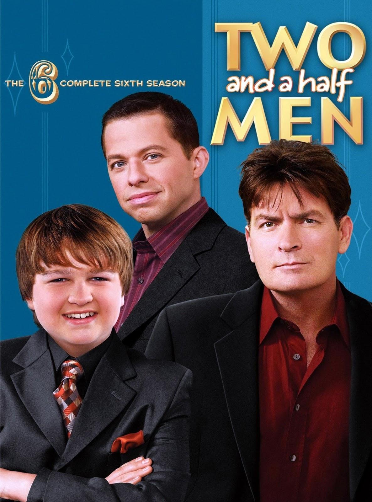 2 And Half Man
