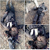 Boko Haram Suicide Bomber Who Disguised As A Girl Intercepted In Borno. Graphic Photos