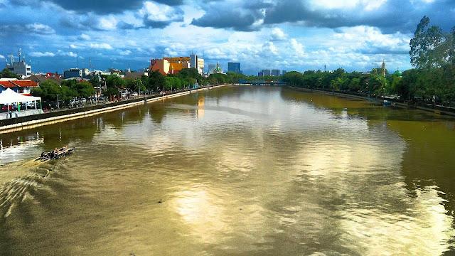 foto Jembatan Berendeng