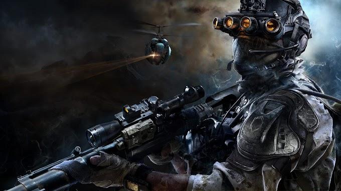 ¡Corre! Pase de temporada de Sniper Ghost Warrior 3 GRATIS en la Store de PlayStation