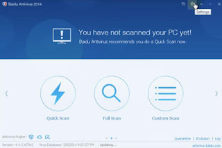 طريقة ازالة انتى فايروس بايدو How to remove Baidu Antivirus