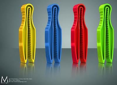 M-Design's Clothespins