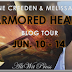 Blog Tour: Armored Hearts by Pauline Creeden and Melissa Turner Lee