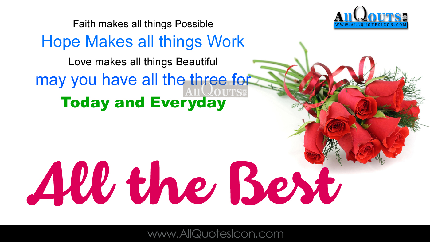 All the best wishes english greetings sms quotes images www all the best quotations for your boss in english languagetop inspiring all the best quotes in english for examsstudents all the best quotes and messages kristyandbryce Image collections