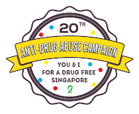 Anti-Drug Abuse Campaign