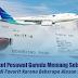 Tiket Pesawat Garuda Memang Selalu Jadi Favorit Karena Beberapa Alasan Ini!