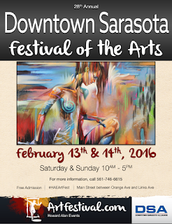 downtown sarasota festival of the arts 2016