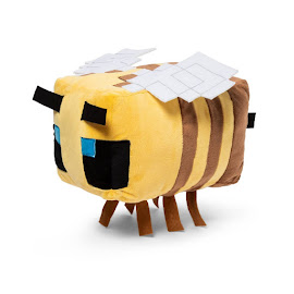 Minecraft Jay Franco Bee Plush