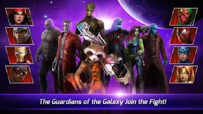 MARVEL Future Fight Apk v2.1.0-screenshot-3