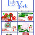 Lady York Foods Flyer April 24 – 30, 2017