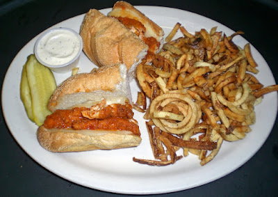 Wobbly Boots Roadhouse, Lake of the Ozarks, Gourmet Sandwiches,