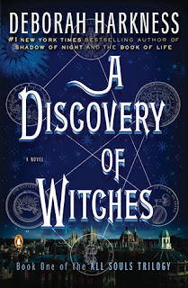 https://www.goodreads.com/book/show/8667848-a-discovery-of-witches?