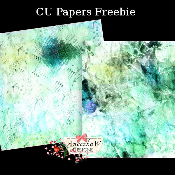 New CU Papers Freebie