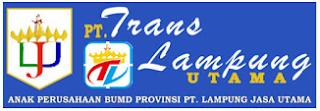 PT. TRANS LAMPUNG UTAMA