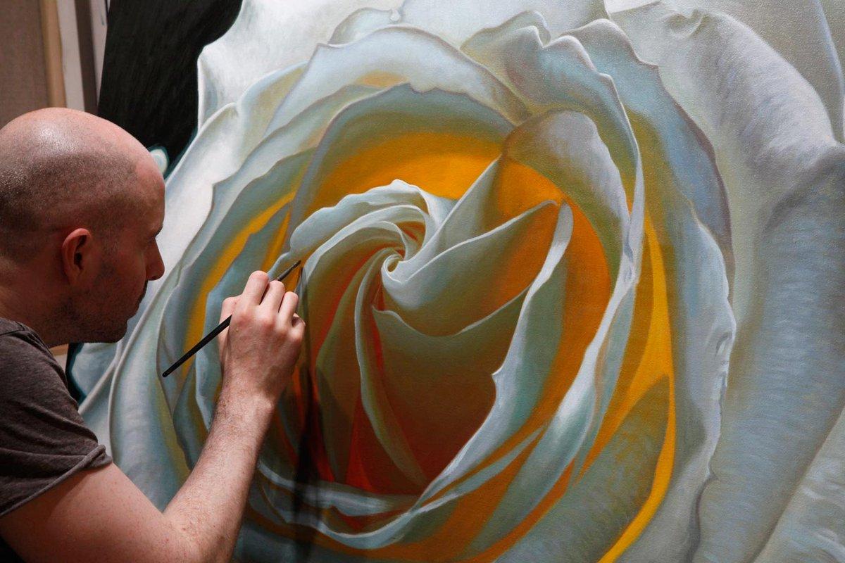 Zebra Art | Art News | Paintings | Art Exhibition: Oil ...