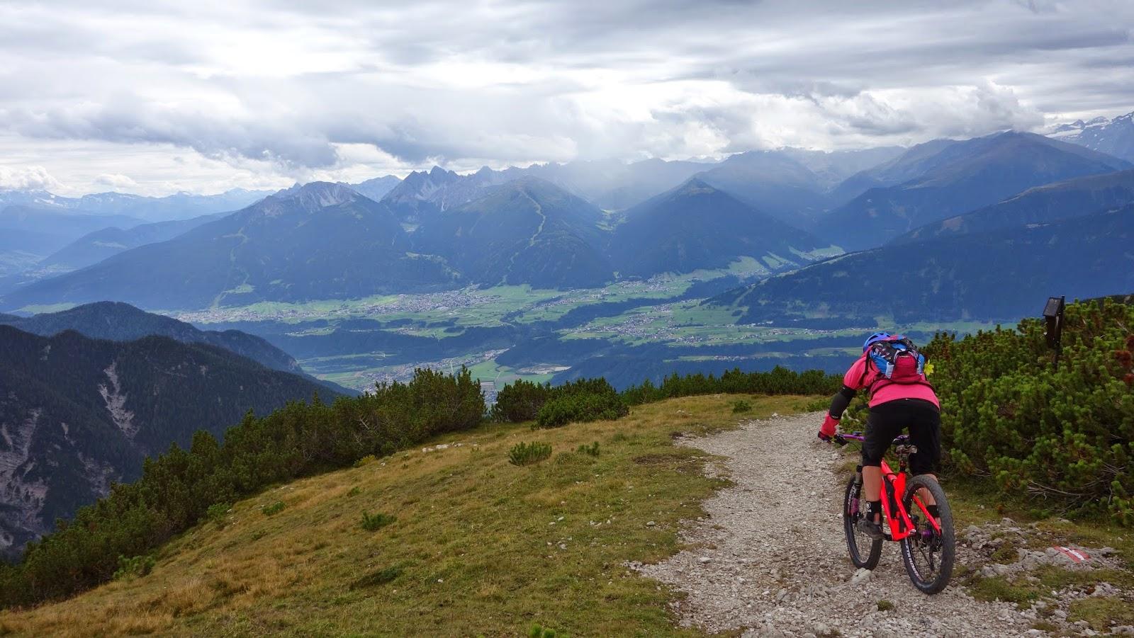 Mountainbike Flow Valley