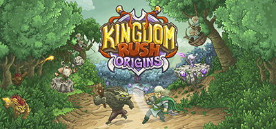 Kingdom Rush Origins Forgotten Treasures-PLAZA