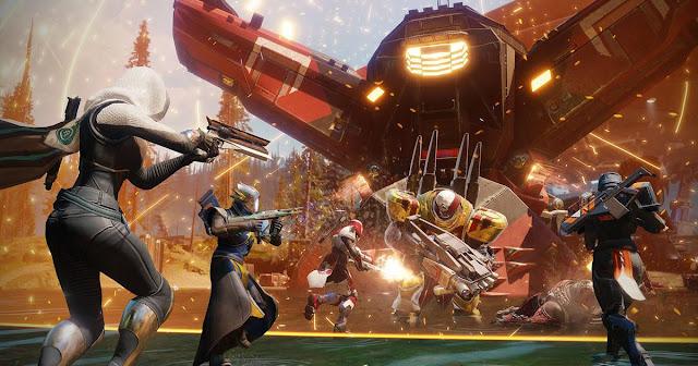 Destiny 2 ZonaHype