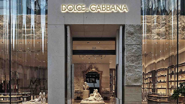 Onde comprar Dolce & Gabbana em Miami