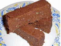 Σοκολατένιο Γλυκό με Κάστανα - by https://syntages-faghtwn.blogspot.gr
