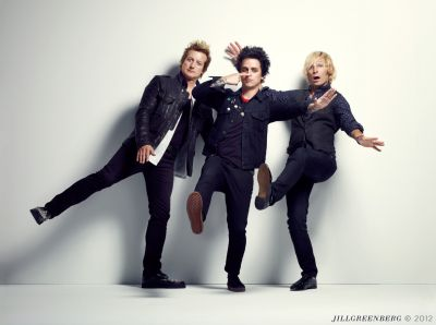 99 revolution lyrics by Green Day