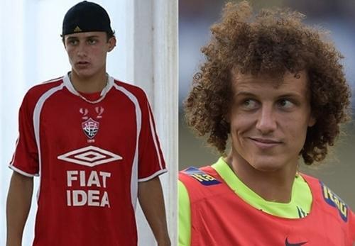 Ida de David Luiz para o Chelsea
