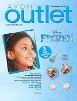 Outlet C15/16