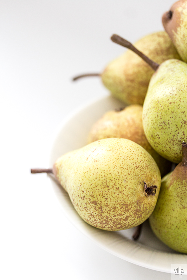 päärynät