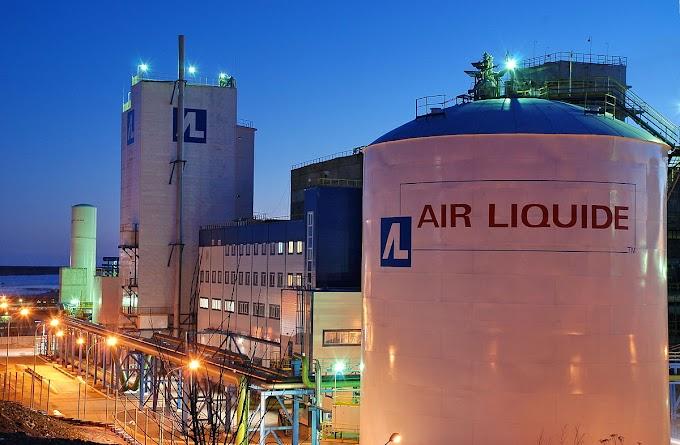 Informasi Lowongan Kerja untuk di PT Air Liquide Indonesia MM2100 Cibitung