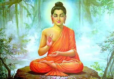 भगवान बुद्ध (Lord Budhha)