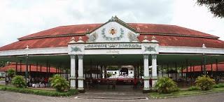 Tempat Wisata di Yogyakarta keraton