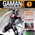 Gaman Mag #1 (Version 2.0)