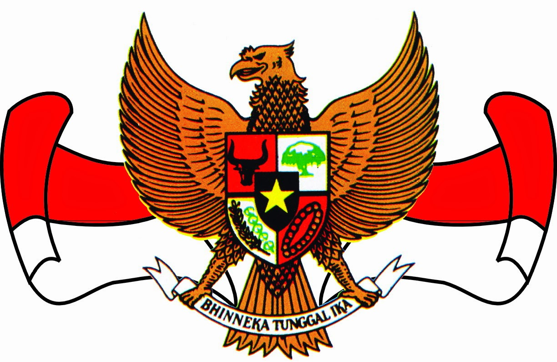 Sejarah Burung Garuda Indonesia Ikhzand zinjai Blog