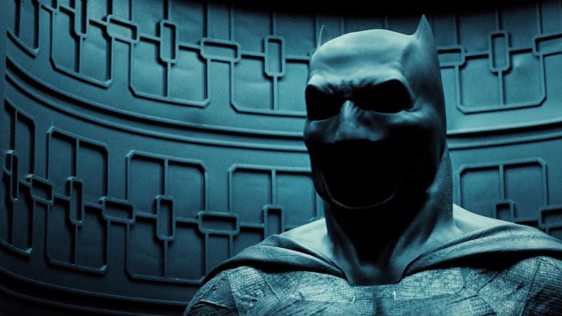 Batman vs Superman: A Origem da Justiça Batman V. Superman: Dawn of Justice