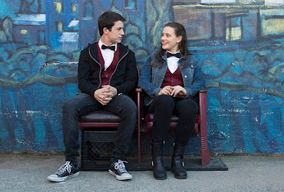13 Reasons Why Series Image