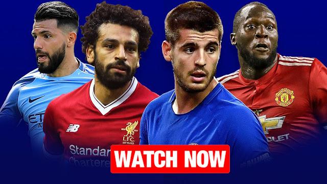 Image result for Manchester City vs Everton English Premier League 2019 Live