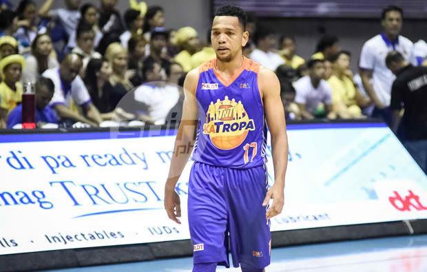 Jayson Castro (TNT Katropa)
