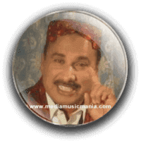 Mumtaz Lashari Sindhi Folk Music Singer