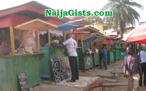 baba ijebu pool agents arrested