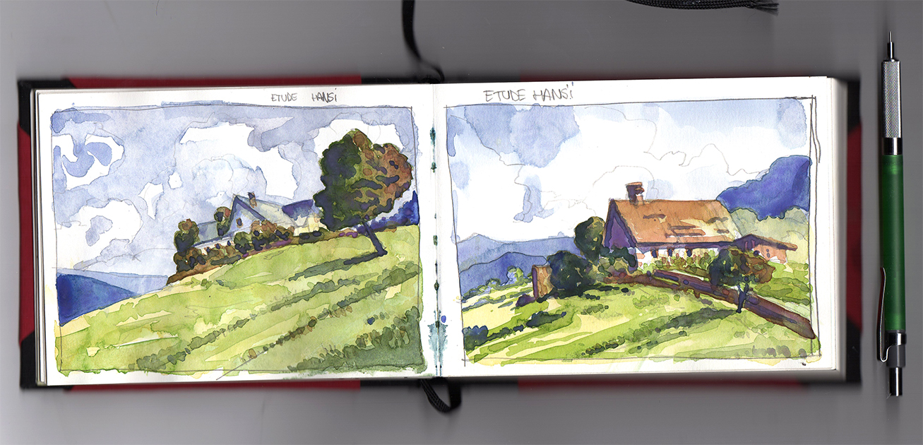 Tingrynade / croquis et recherches  - Page 6 Img036