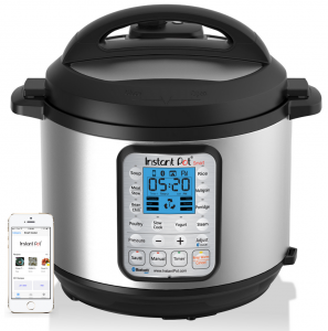 Instant Pot 21 Recipes